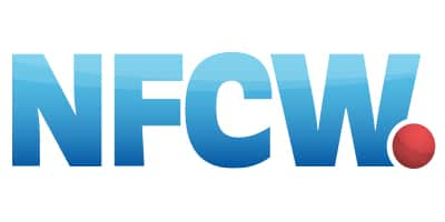 NFCW logo